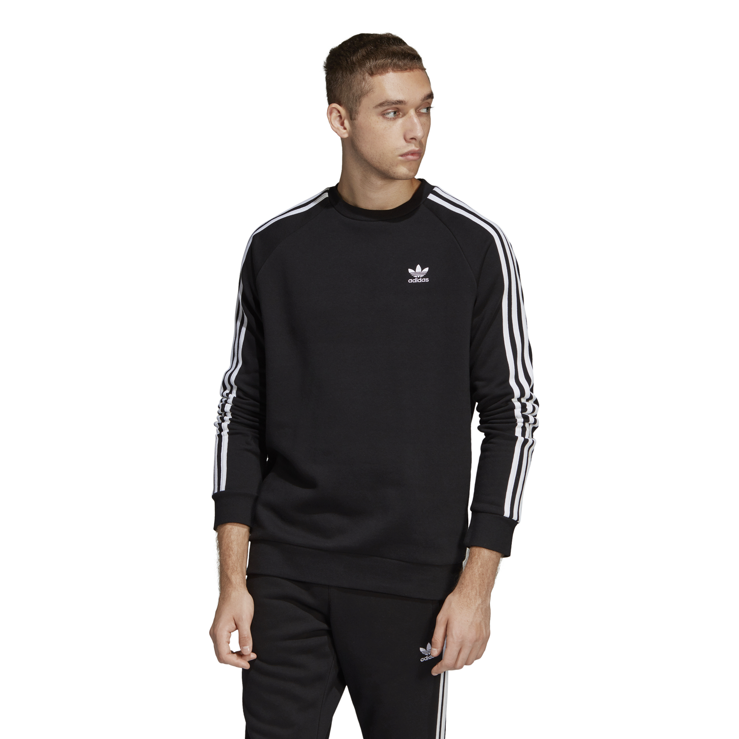 Decrement Thespian story the brand with the 3 stripes adidas bluza ...