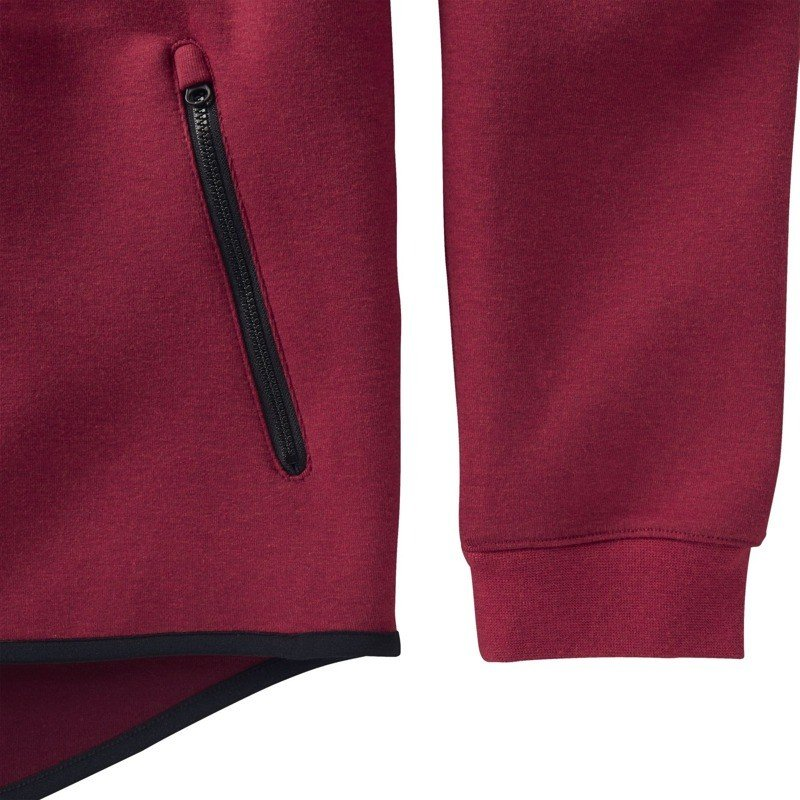 Bluza Nike Tech Fleece Windrunner 545277 695