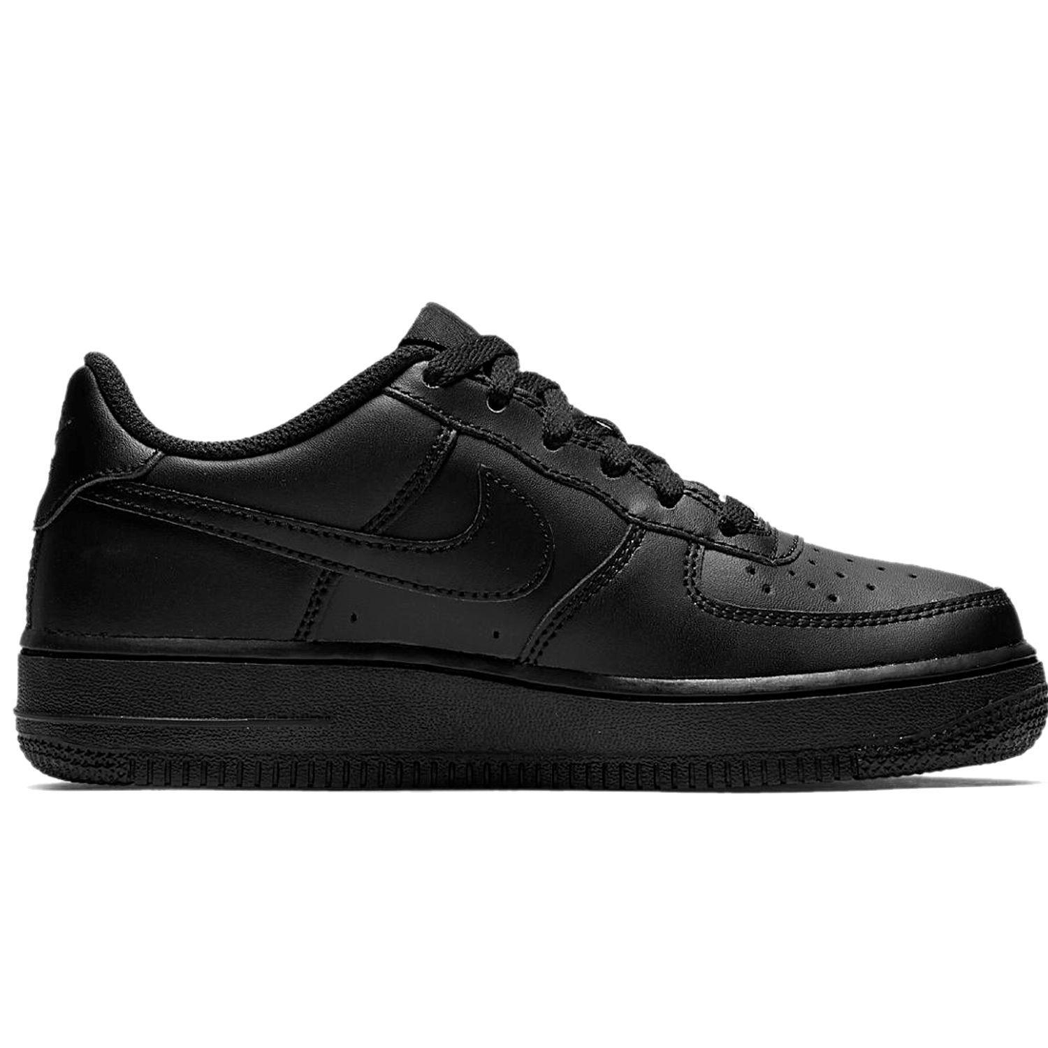 Nike Air Force 1(GS) Black 314192 009