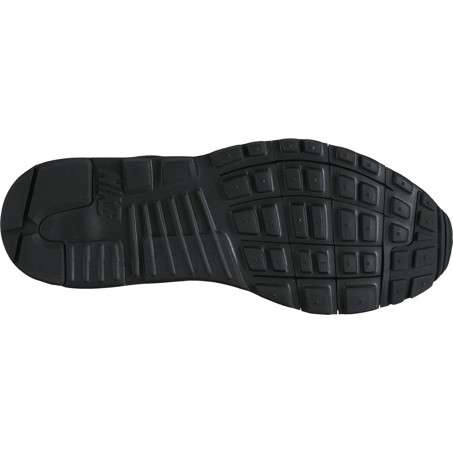 Nike Air Max Tavas (GS) All Black 814443 005