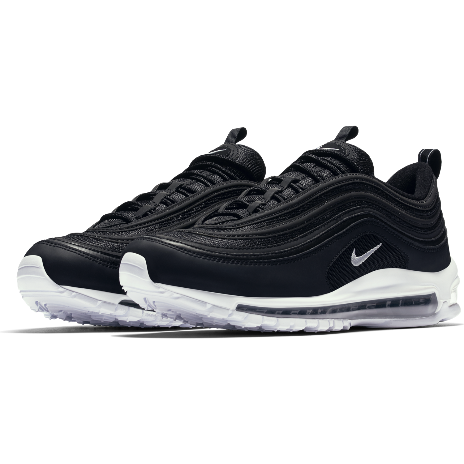 huge selection of a2131 d79ff ... BUTY MĘSKIE LIFESTYLE NIKE AIR MAX 97 CZARNE 921826-001 ...