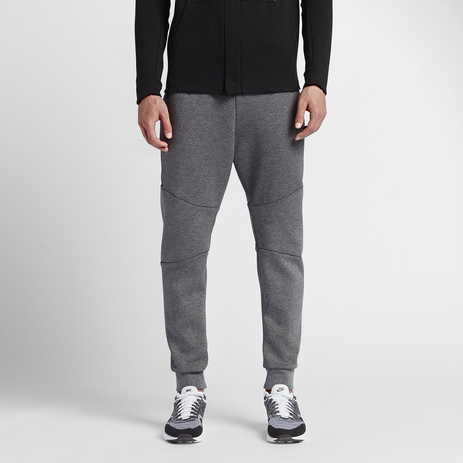 Spodnie Nike Tech Fleece Jogger 805162 091