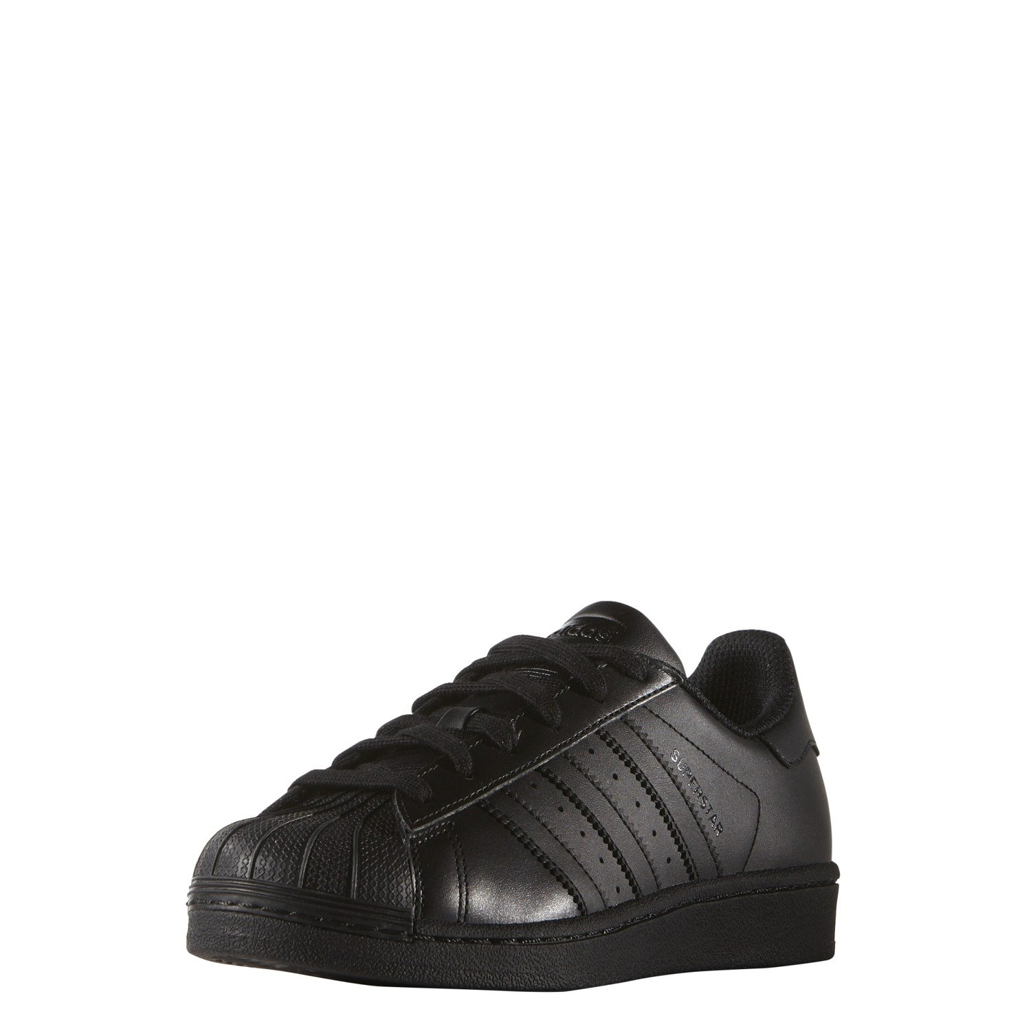 BUTY JUNIOR ADIDAS SUPERSTAR FOUNDATION B25724