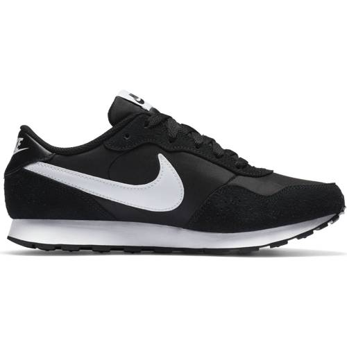 BUTY JUNIOR NIKE MD VALIANT (GS) CZARNE CN8558-002