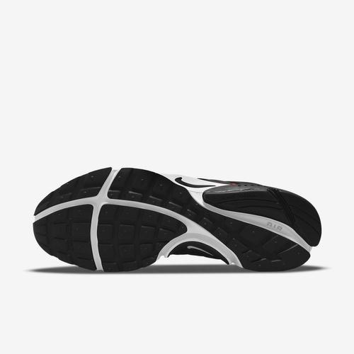 BUTY MĘSKIE NIKE AIR PRESTO POMARAŃCZOWE CT3550-800
