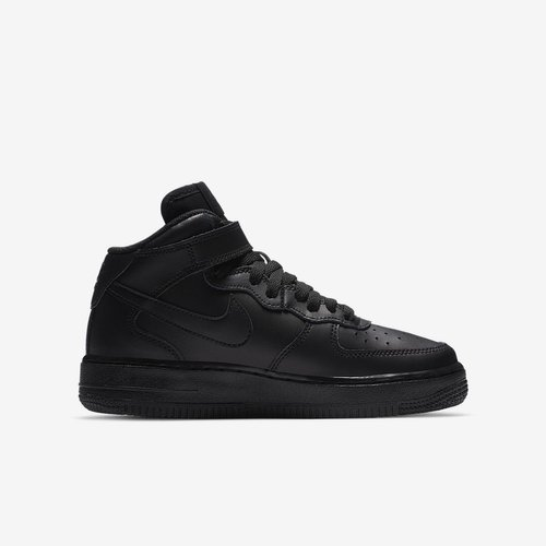 Buty juniorskie Nike Air Force 1 Mid 314195 004