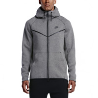 Bluza Nike Tech Fleece Windrunner Hoodie 805144 091